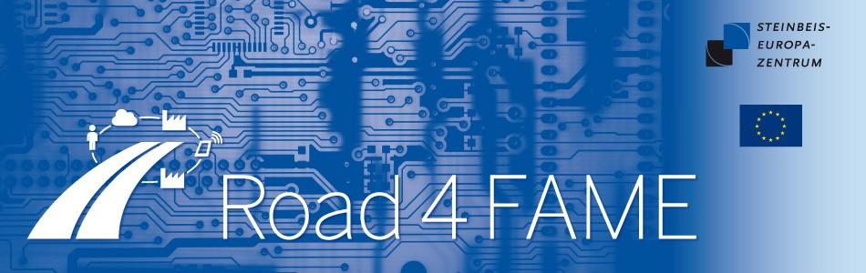 Road4FAME banner
